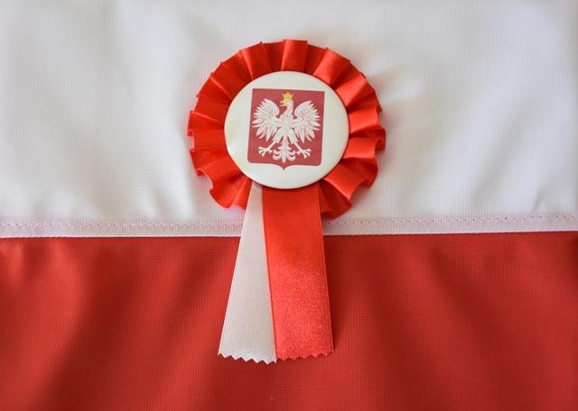 2 maja Dniem Flagi RP