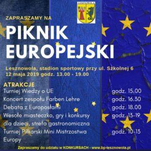 Piknik Europejski