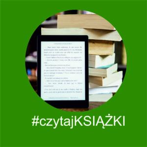 #czytajKSIĄŻKI. Literatura online