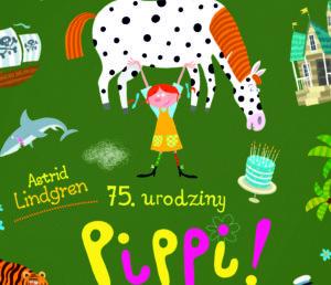 75. Urodziny Pippi