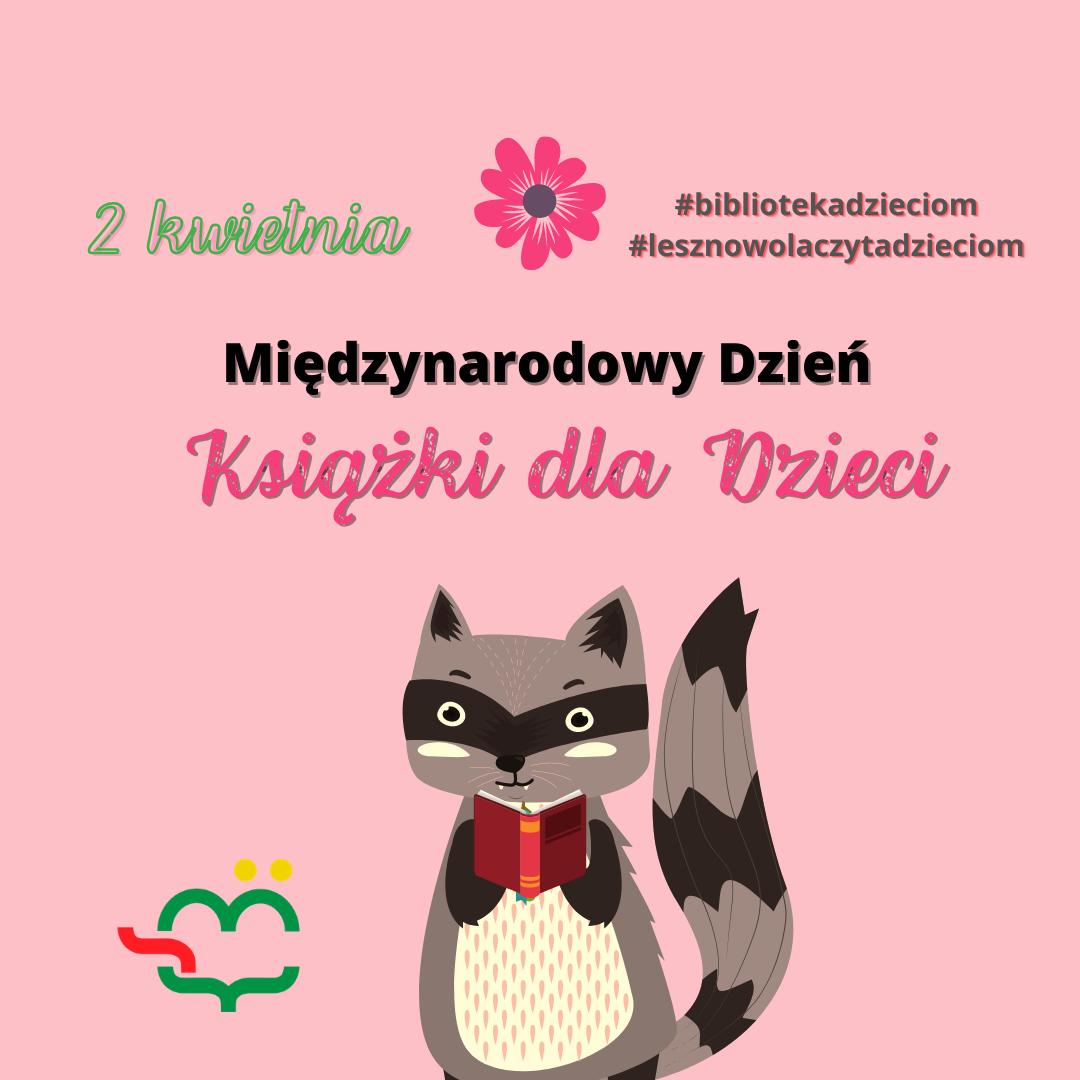 Międzynarodowy Dzień Książek dla dzieci