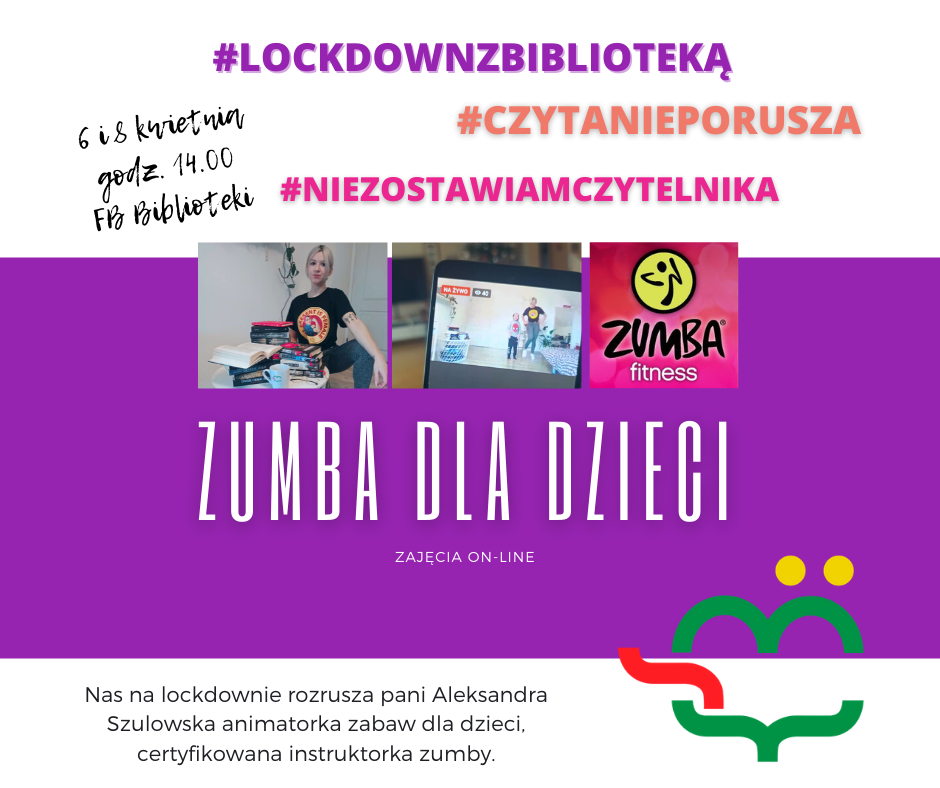 #lockdownzbiblioteką